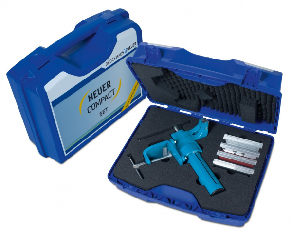 Compact Carrying-Case-Set